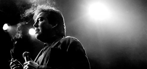 Marc Maron Opens Up About Friend and Comedian Bill Hicks