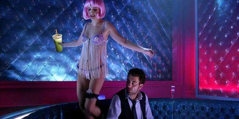 natalie portman juice stripper