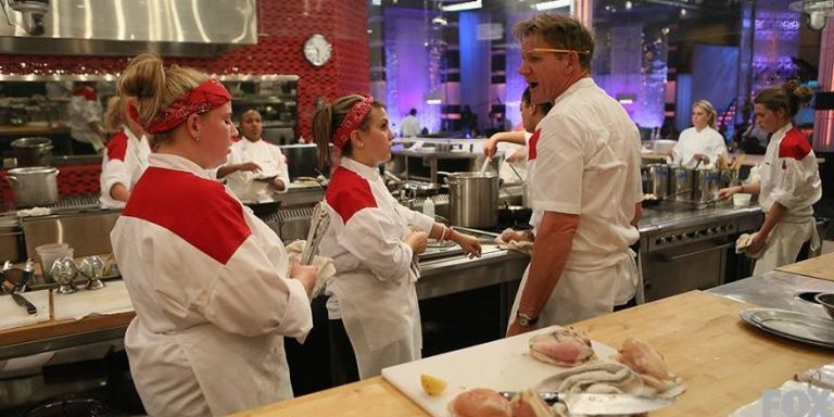Why Do We People Compete In Hells Kitchen