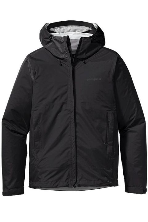"You won't find a quality waterproof jacket for a better price anywhere. Maybe ever.   <em>Torrentshell jacket ($129) by Patagonia, <a href=""http://www.patagonia.com/us/product/mens-torrentshell-waterproof-rain-jacket?p=83801-0-155"" target=""_blank"">patagonia.com</a></em>"
