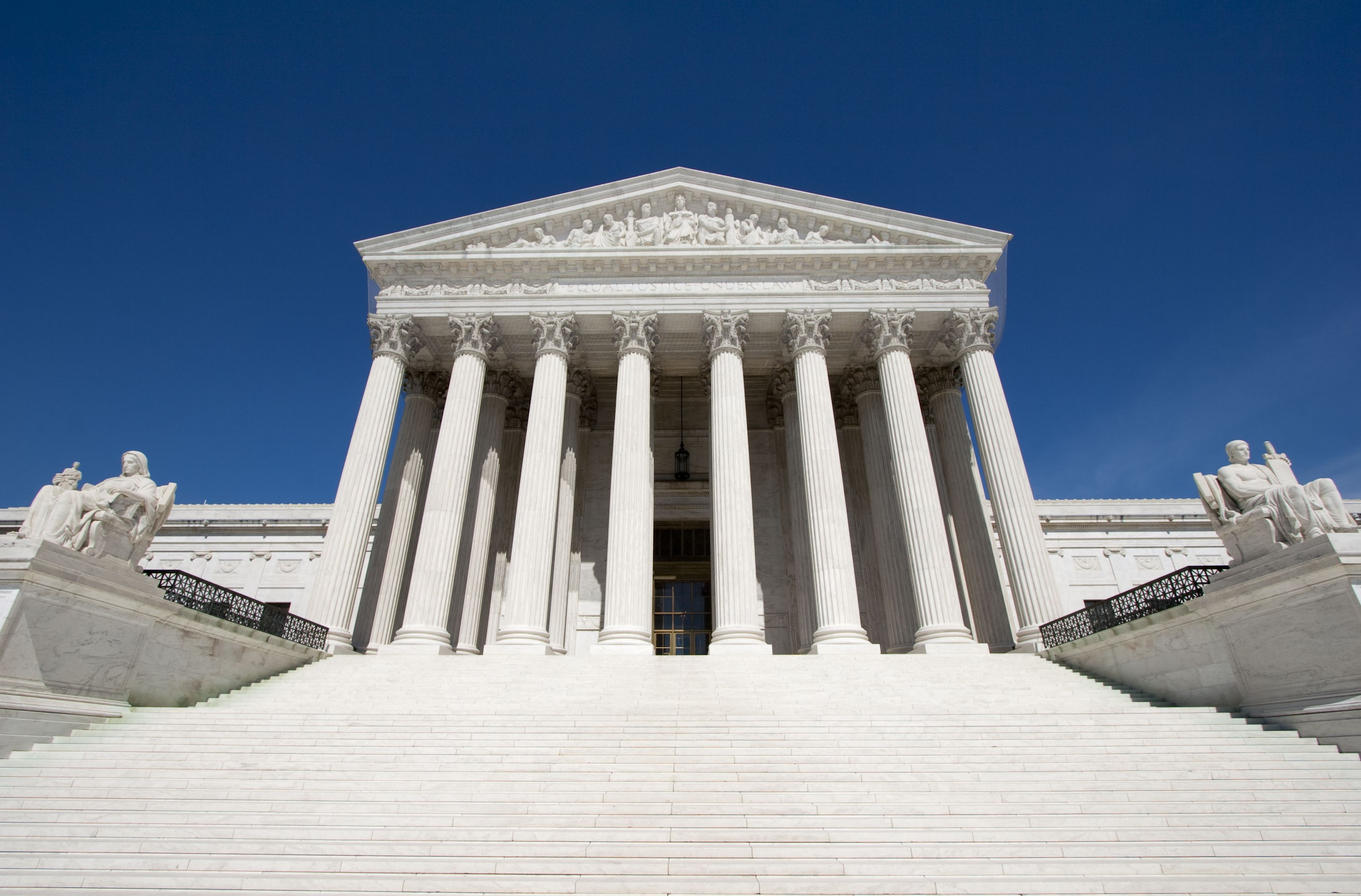 There's a Small Ray of Sunshine in the Supreme Court's Michigan Gerrymandering Ruling