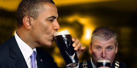 Everyone Has Been Drinking Guinness Wrong, Including Guinness