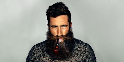 Are These the Best Beards In the World?