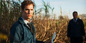 True Detective - HBO Now