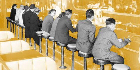 Why Did Everyone Stop Taking Real Lunch Breaks?