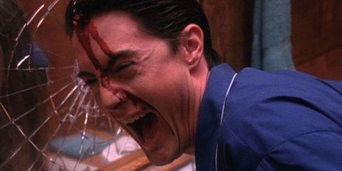 Twin Peaks Reboot - David Lynch