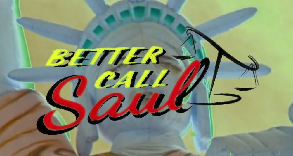 Better Call Saul Title Sequence - Vince Gilligan and Peter Gould