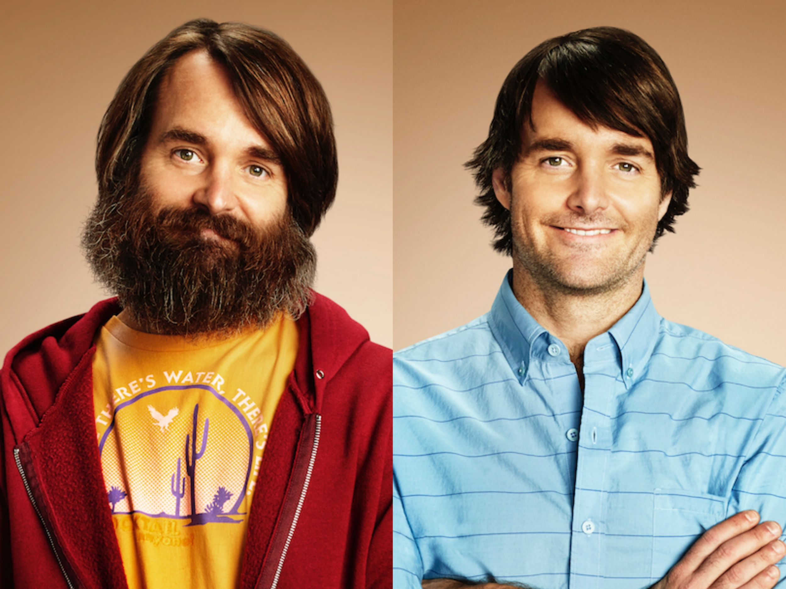 Will Forte Discusses His Grooming Habits Last Man On Earth Beard