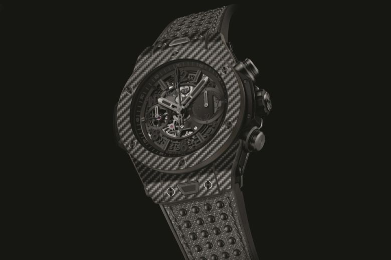 Hublot Invented a Whole New Metal Just for This Watch