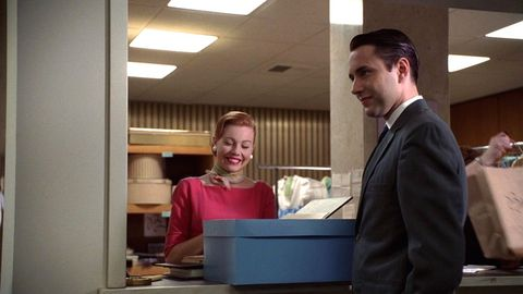 Matthew Weiner Quotes Mad Men Final Season Interview