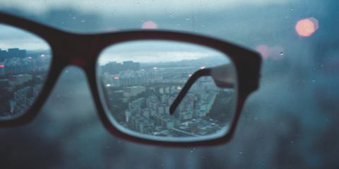 More and More People Are Nearsighted These Days, and the Reason Why Is Fascinating