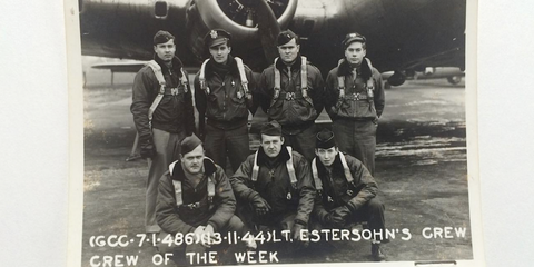 WWII Pilot Gives the Most Fascinating AMA You'll Ever Read