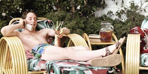 ferris bueller drinks