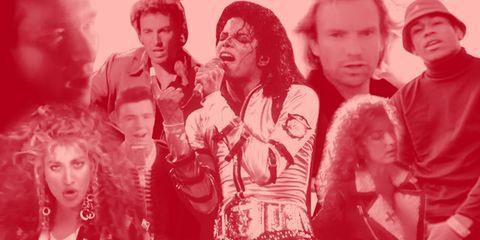 Top 40 Flashback: Revisiting the Hit Songs of March 1988