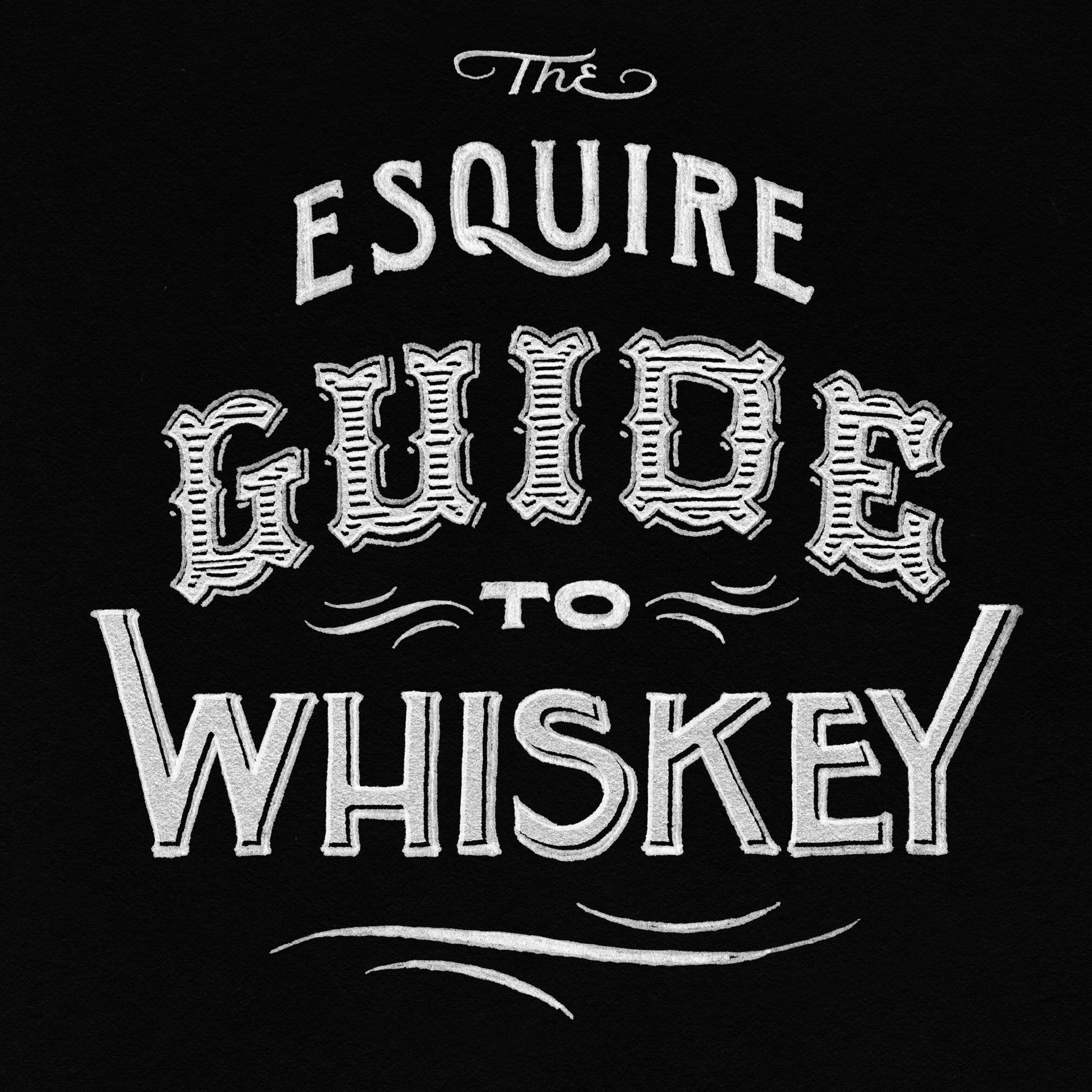 Everything You Need To Know About Whiskey Right Now