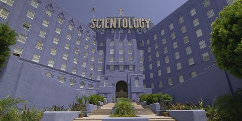 Scientology - Going Clear