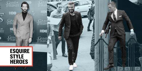 Leg, Trousers, Standing, Outerwear, Coat, Style, Street fashion, Jacket, Suit, Blazer,
