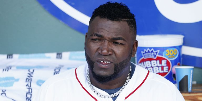 david ortiz addresses steroid speculation published by derek jeter s players tribune