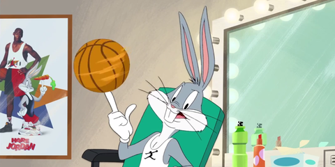 Bugs Bunny Jordan Brand 30th Anniversary