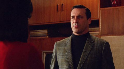 70191163b9f The 20 Best Mad Men Outfits Ever, Ranked