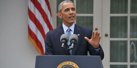 President Obama Iran Statement