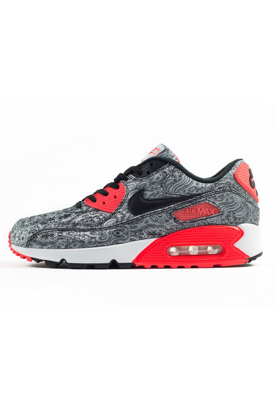 5e77fe204b Ranking Nike's Air Max 90 25th Anniversary Pack