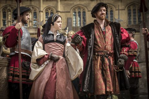 The Strange Success of Wolf Hall