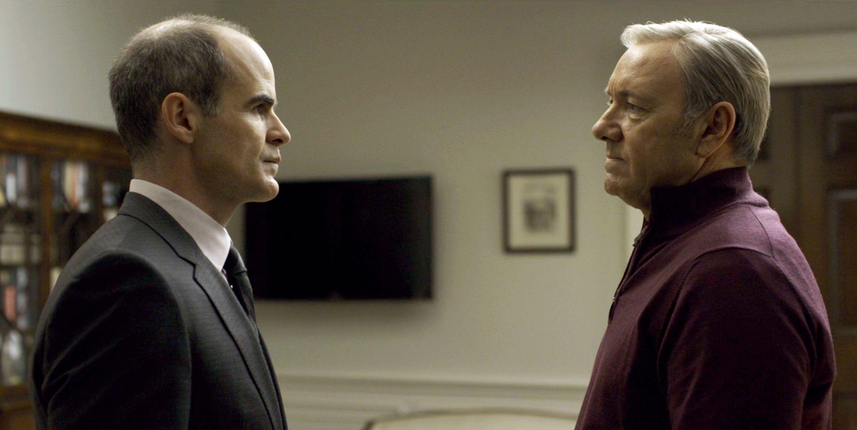 House of Cards Season 3, Episode 12 Recap: Things Fall Apart