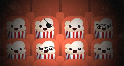 Netflix for Torrent Pirates - Popcorn Time Releases iPhone and iPad