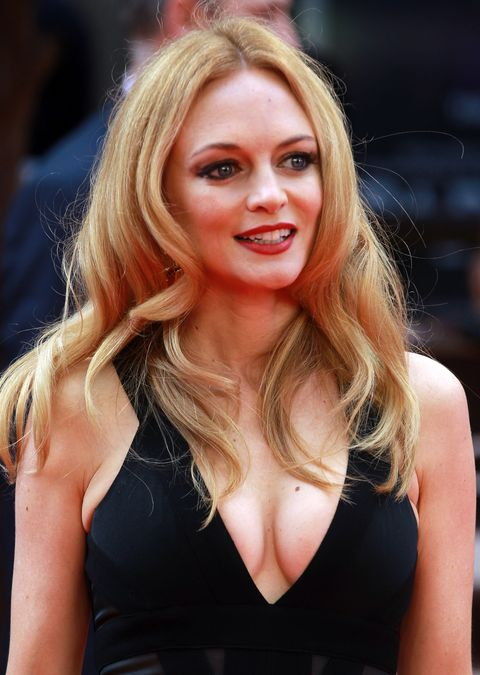 Heather graham hangover naked — 11