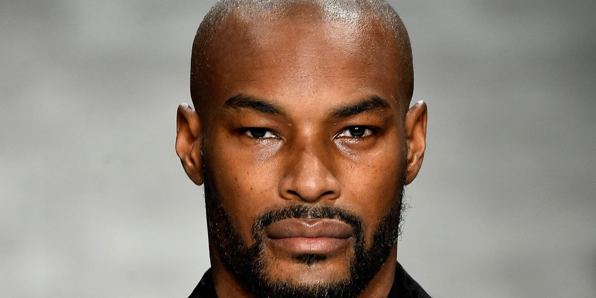 Tyson Beckford On Modeling Racism In Fashion Tyson Beckford Interview