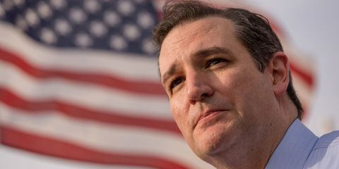 Ted Cruz South Carolina