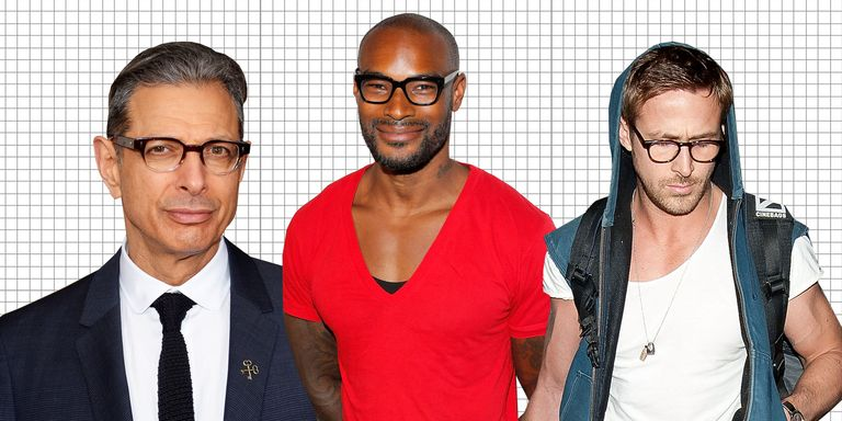 Which Glasses Are Right For Your Face Shape