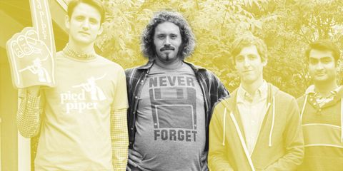 The Erlich Bachman Guide to Doing Business in Silicon Valley