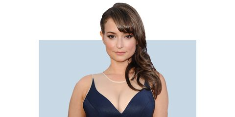 Milana Vayntrub on Paul Feig's Other Space and Getting Silly with Matt Damon