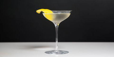 4 Ways To Make a Better Martini Than James Bond