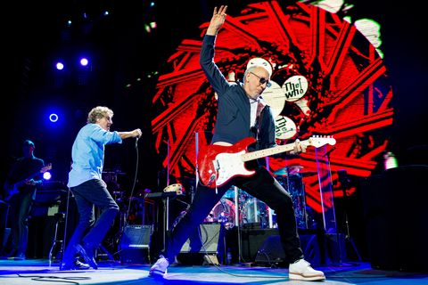 8 Massive Musicians Who Were Influenced By The Who