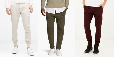 Product, Brown, Sleeve, Trousers, Shoulder, Standing, Textile, Joint, White, Style,