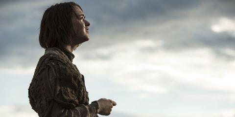 Game of Thrones - Season 5 - Arya