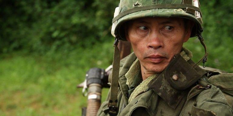 Vietnamese Soldier on Reenacting the Vietnam War - Vietnam ...