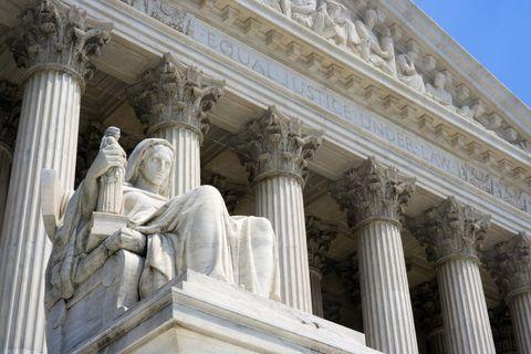 The Supreme Court Just Shut Down Some Ridiculous Pro-Gun Arguments