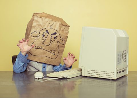 How to Spot an Internet Troll in Just Five Comments