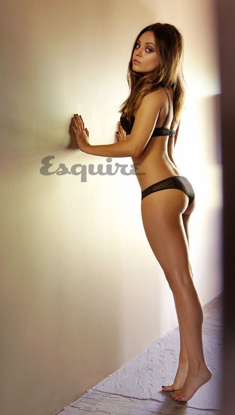 Mila Kunis Sexiest Woman Alive - Hot Mila Kunis Video and Photos