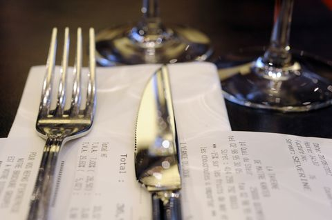 How Much Do I Really Need to Tip at a Restaurant?