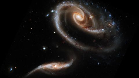Outer space, Astronomical object, Atmosphere, Spiral galaxy, Astronomy, Star, Galaxy, Space, Universe, Spiral,