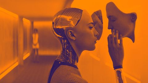 Liked Ex Machina? Check Out the Books and Films That Inspired the Year's Best Sci-Fi Movie