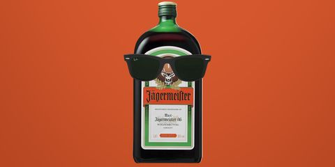 Is Jägermeister Hip Now?