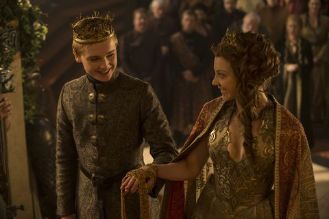 Who Won Game of Thrones This Week? How Queen Margaery Took the Lead.