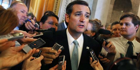 Ted Cruz September 2013