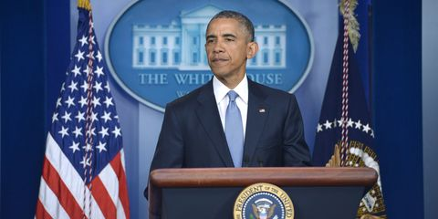 President Obama Drone Speech April 2015